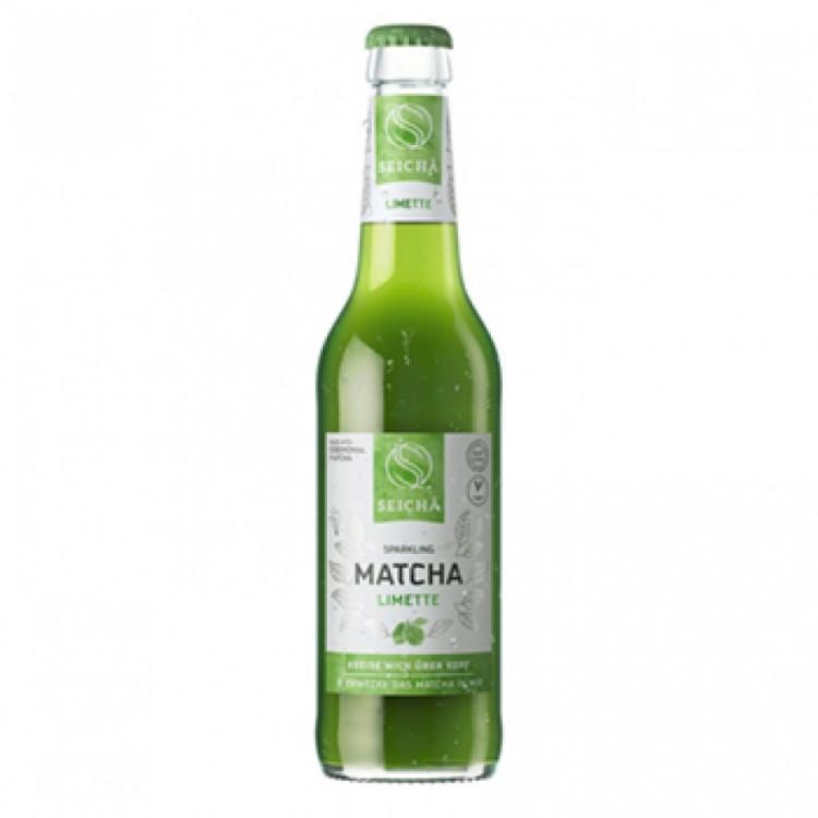 Seicha Matcha Lime
