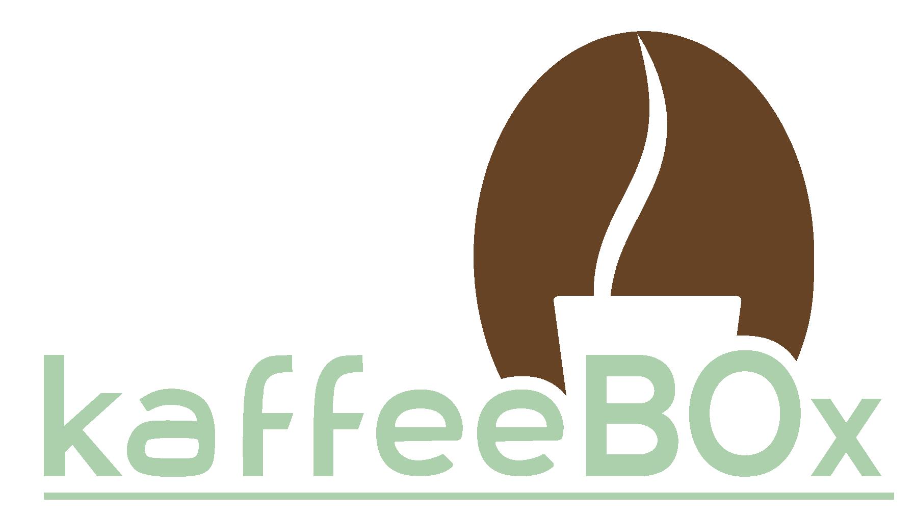 kaffeeBOx-Shop